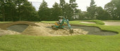 Golf Course Construction and Re-Construction, Maintenance